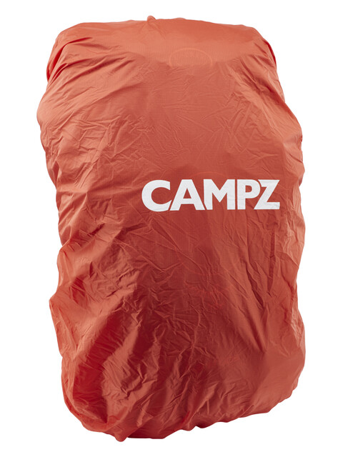 CAMPZ Raincover L rot